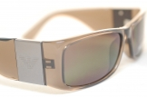 Emporio Armani Y31X1, Light Brown Crystal