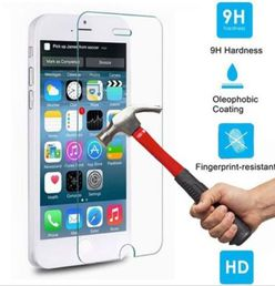 H9+ Tempered Glass suojakalvo, Apple iPhone