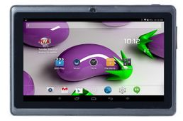 "Tzazam Q8 Android Tablet PC 7"" musta"