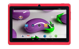 "Tzazam Q8 Android Tablet PC 7""  punainen"