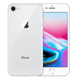 Apple iPhone 8 64GB hopea