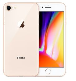 Apple iPhone 8 256GB kultainen
