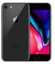 Apple iPhone 8 64GB tähtiharmaa