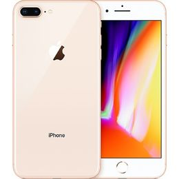 Apple iPhone 8 Plus 64GB kultainen