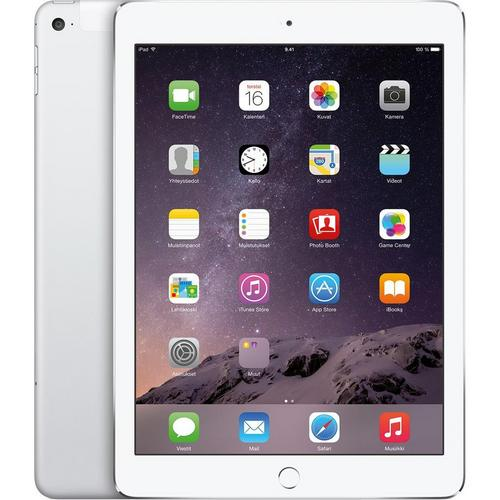 Apple iPad Air 2 64GB, WiFi + 4G, hopea