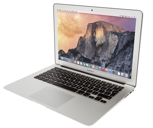 "Apple MacBook Air 13"", 8GB, 256GB SSD"