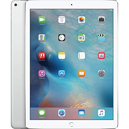 "Apple iPad Pro 9.7"" 32GB, WiFi, hopea"