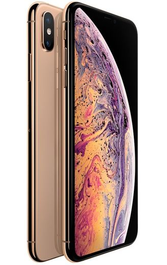 Apple iPhone XS 64GB, kultainen