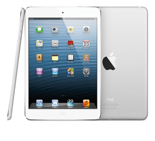 Apple iPad Mini 2 Wifi, 16GB hopea