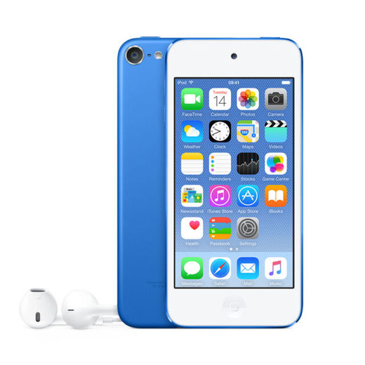 Apple iPod Touch 6th 32GB, sininen