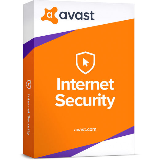 Avast Internet Security 2019 2 PC/3 vuodeksi