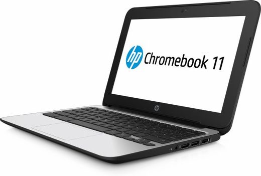 "HP Google Chromebook 11 G4, 11"", 4GB, 16GB SSD"