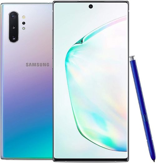 Samsung Galaxy Note 10 Plus 256GB, hopea