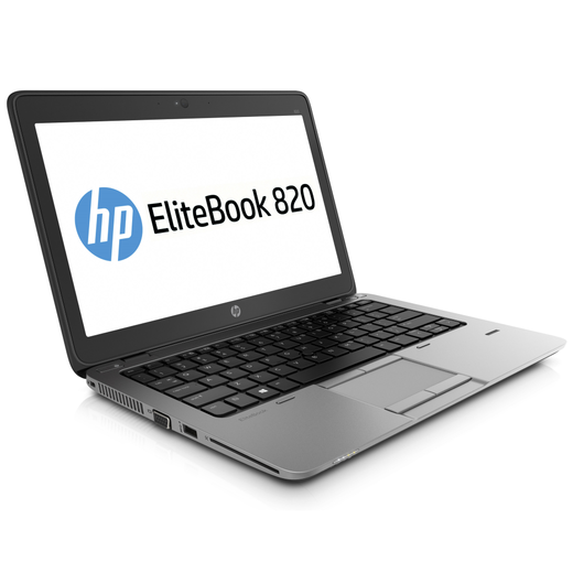 HP Elitebook 820 G1, 4GB, 320GB HDD, Core i5