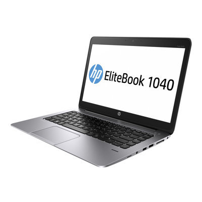 HP EliteBook 1040 G2, 8GB, 256GB SSD, Core i7
