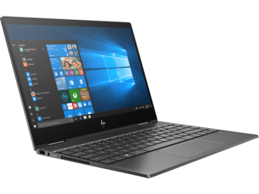 "HP Envy X360 Touch, 13.3"", 4GB, 128GB SSD, Ryzen 3"