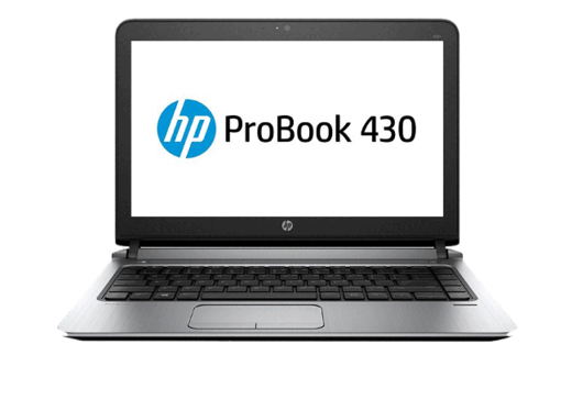 HP G430 G3, 8GB, 256GB SSD, Core i5