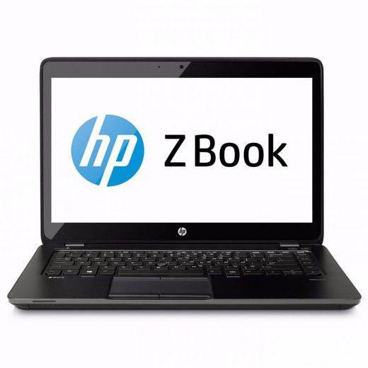 HP Zbook G2 Workstation, 16GB, 256GB SSD, Core i7