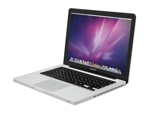 "Apple MacBook Pro, 13"" 4GB, 1000GB HDD"