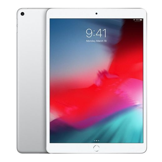 Apple iPad Air 3 (2019) 64GB WiFi, hopea