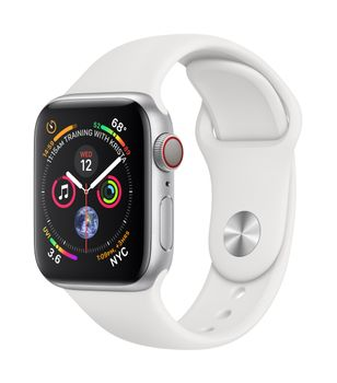 Apple watch series 4 (GPS + Cellular) 40mm