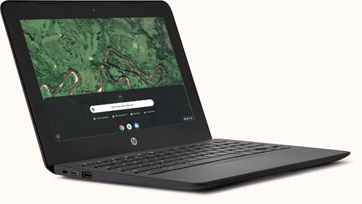 "HP Google Chromebook 11 G6, 11"", 4GB, 16GB SSD"