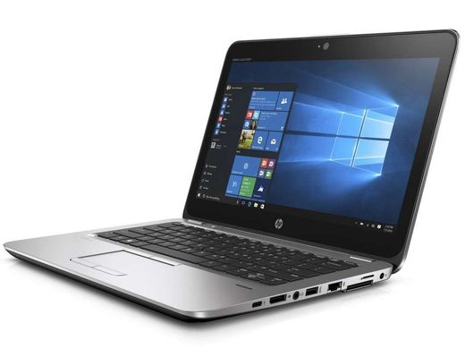 HP EliteBook 725 G4, 8GB, 256GB SSD, AMD A10