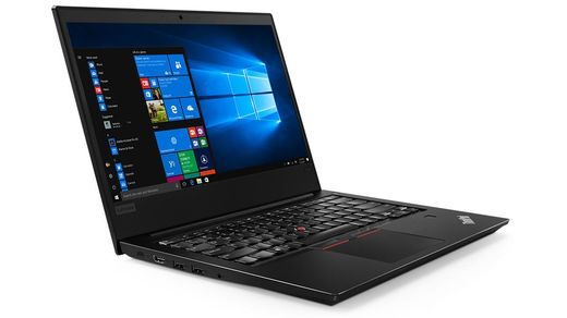 Lenovo T480, 16GB, 256GB SSD, 8th Core i5