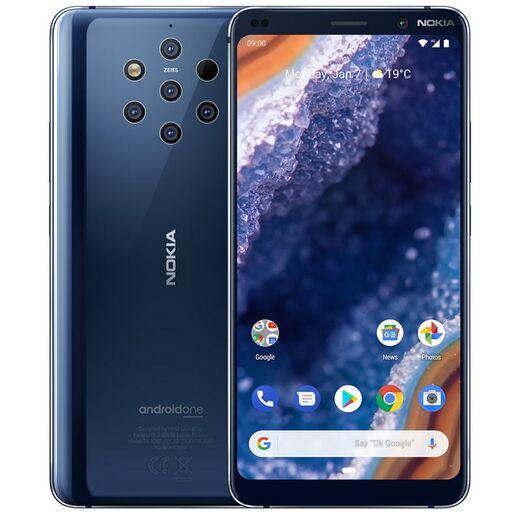 Nokia Laturi Pienipäinen