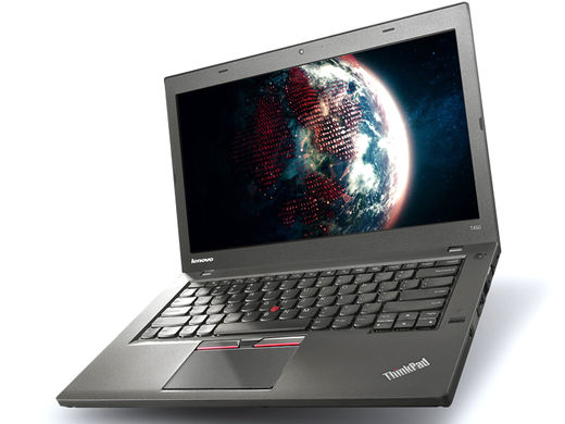 Lenovo ThinkPad T450S, 12GB, Core i5, 256GB SSD
