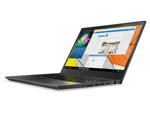 "Lenovo ThinkPad T570 15.6"", 8GB, 256GB SSD, i5"