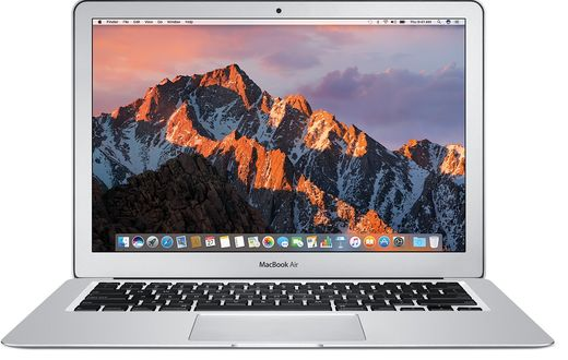"Apple MacBook Air, 11"", 4GB, 128GB SSD"
