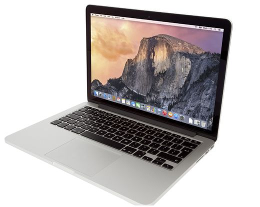"Apple MacBook Pro, 13"" 8GB, 256GB SSD"