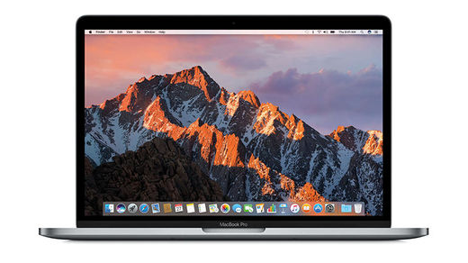 "Apple MacBook Pro, 13"" 16GB, 256GB SSD"