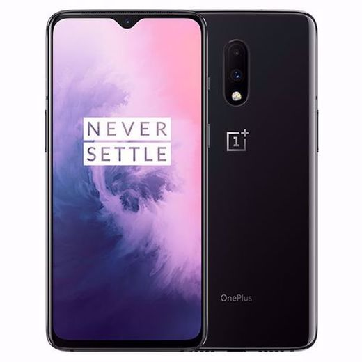 OnePlus 7 128GB, Mirror Gray