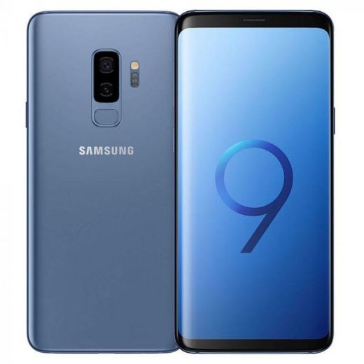 Samsung Galaxy S9  Plus 64GB sininen