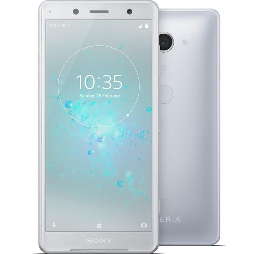 Sony Xperia XZ2 Compact DS hopea
