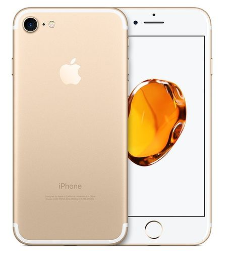 Apple iPhone 7 32GB kultainen