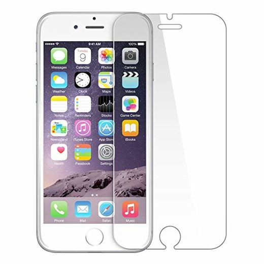 Apple iPhone 6/6S panssarilasi