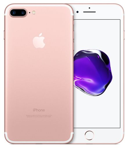 Apple iPhone 7 Plus 32GB ruusukulta