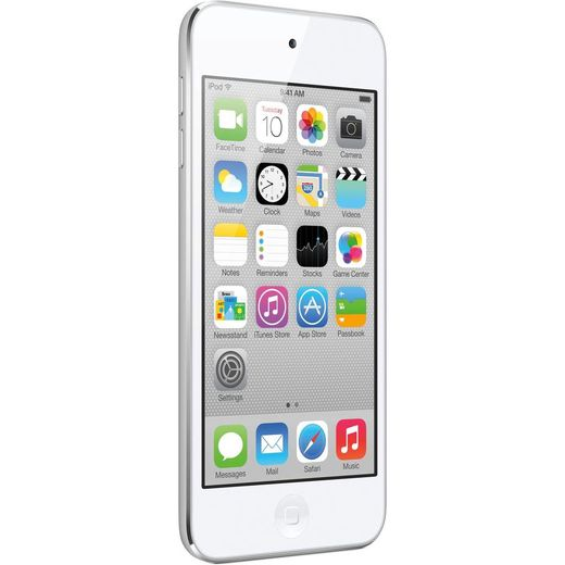 Apple iPod Touch 5th 16GB, hopea