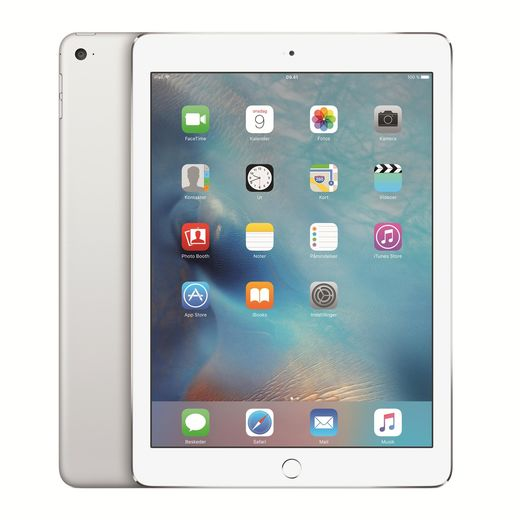 Apple iPad Air 2 16GB, WiFi, hopea