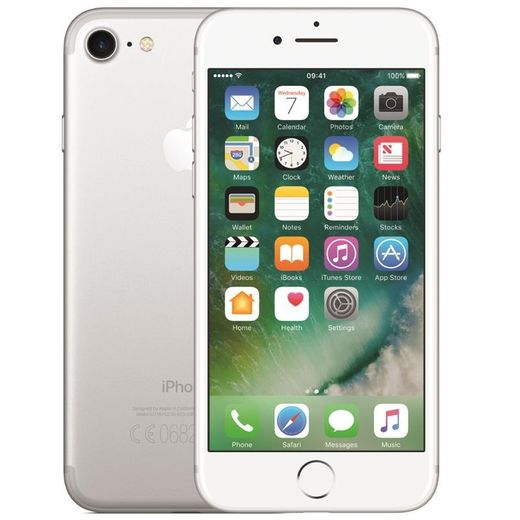 Apple iPhone 7 256GB hopea