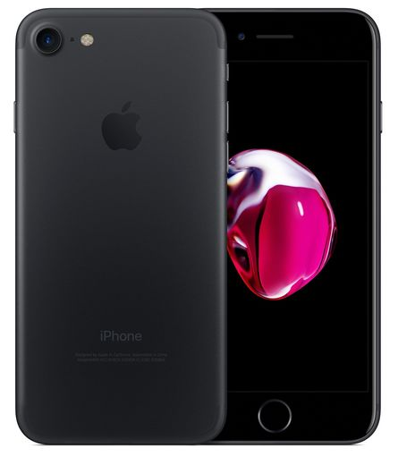 Apple iPhone 7 128GB mattamusta