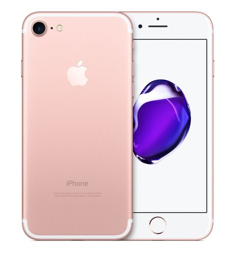 Apple iPhone 7, 32GB ruusukulta